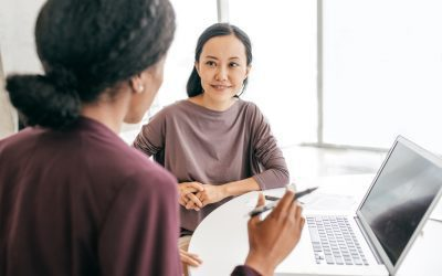 Mentorship Programs in the Workplace